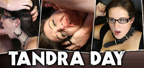 Tandra Day Degraded on Facial Abuse